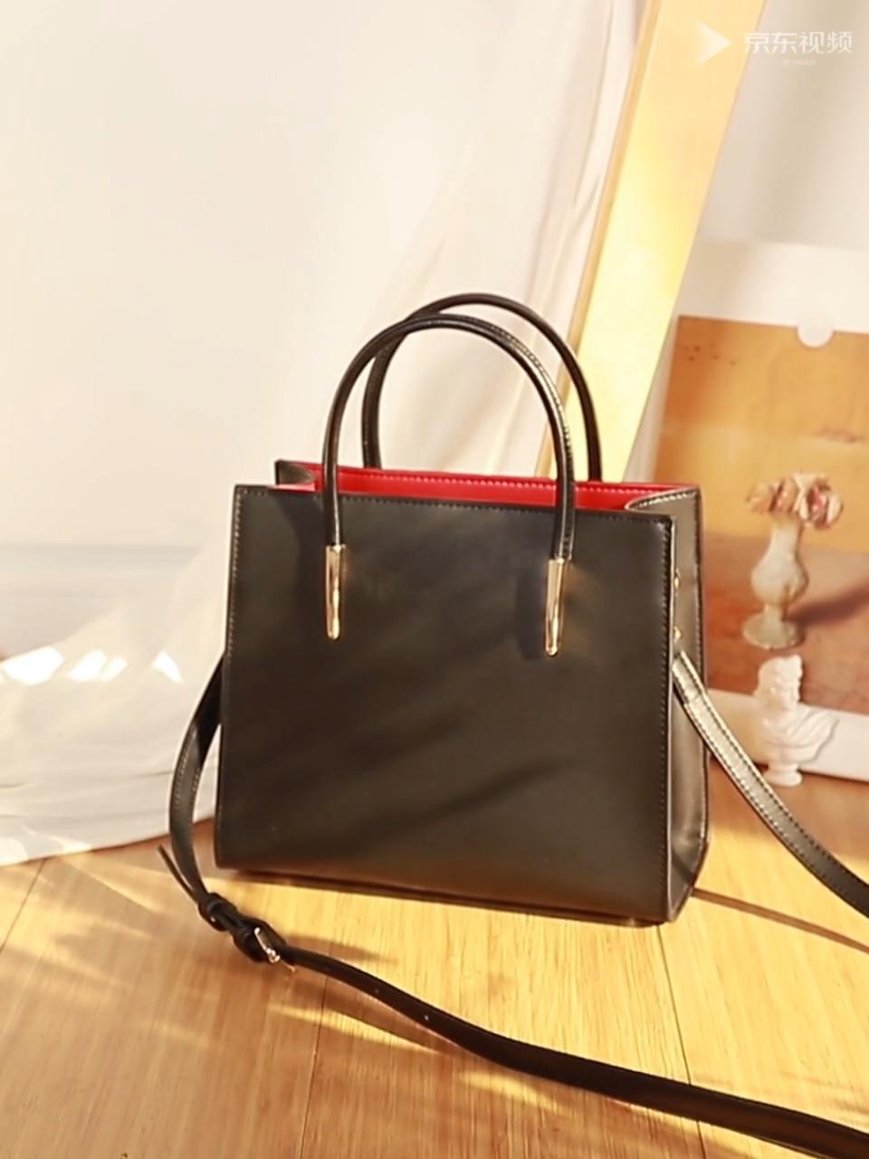 Ünlü markalar özel çanta kadın çanta hakiki deri el çantası bayan için