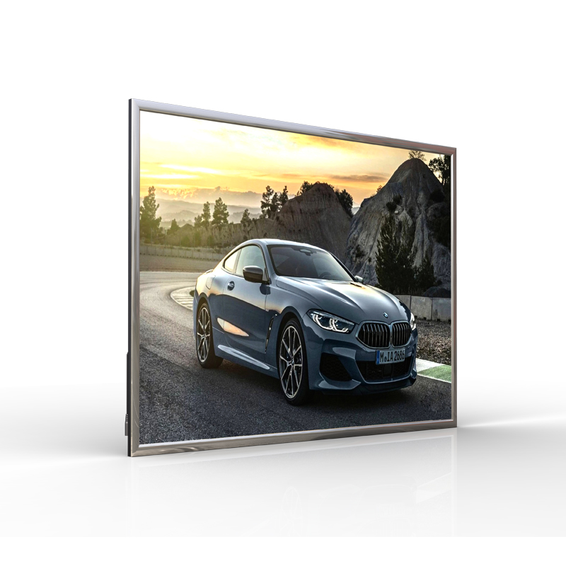 RETAIL ON SALE Coating or anodized aluminum profile advertising led light box snap frame A0 A1 A2 A3 A4 extrusion aluminum frame