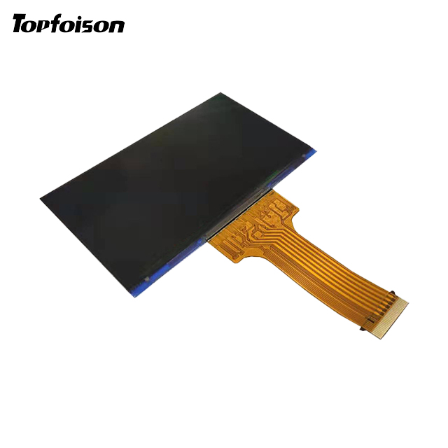 4 inch projector lcd panel 1280*720 720p lcd-scherm 3.97inch tft display Voor raspberry pi