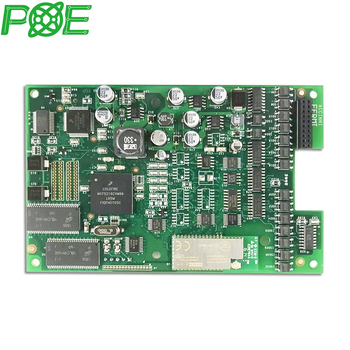 Shenzhen PCB Manufacturer Fast delivery customized electronic contract manufacturing