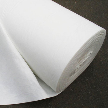 <strong>Nonwoven</strong> <strong>Geotextile</strong> PP/PET Staple Fiber <strong>Fabric</strong> for Philippines Road Construction