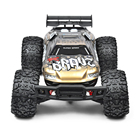 1:12 Car Radio Control Car Electric Rc Car Huiye 1:12 Scale 2.4GHz Off Road 4WD 35KM/H Model Voiture Rc High Speed Electric Car Radio Control Toy
