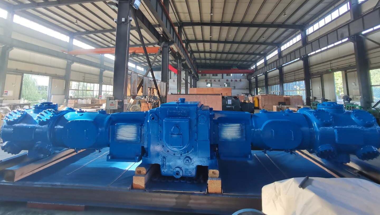 2D80W-340/2.2 〜 27.5 高品質競争力のある工場価格の天然メタンガスコンプレッサー