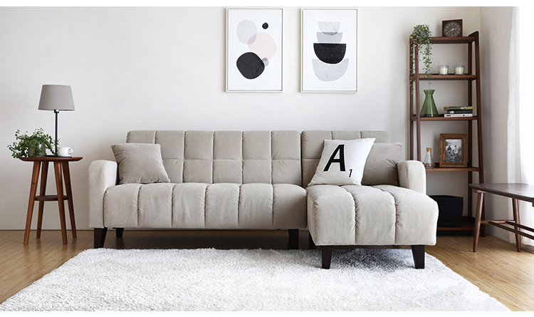 price standard size sectional living room furniture l