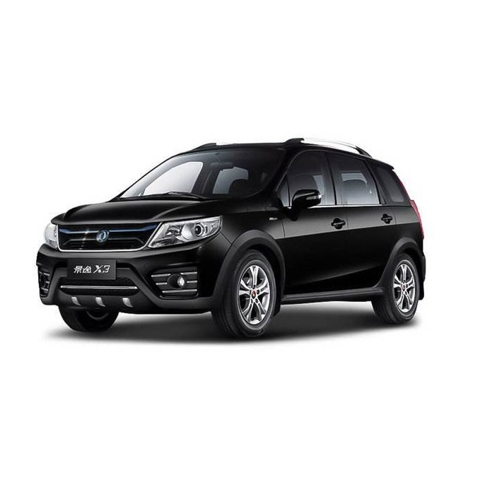 Cheaper price mini van suv cars 4x4 JOYEAR X3 cars automatic suv for export