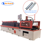 53mm Heavy Duty Telescopic Channel drawer slide High Speed Full Automatic Roll Forming Machine
