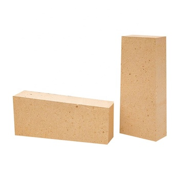 red acid resistant kiln fire brick low porosity price refractory brick for hotblast stove