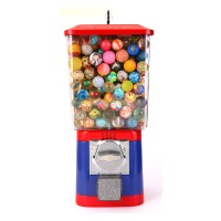 New Product Machine Vending Gumball candy Toy Machine Vending
