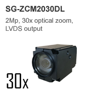 640x480 Thermal 25mm Lens and 2Mp 30x Optical Zoom Visible Network Multi Sensor Hybrid EO/IR PTZ Dome Camera