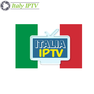 Image of 1/3/6/12Months Smarter IPTV Italia with 600+ Italy IP TV Channels and IPTV M3u8 Subscription Iptv Italy and VOD Mediaset