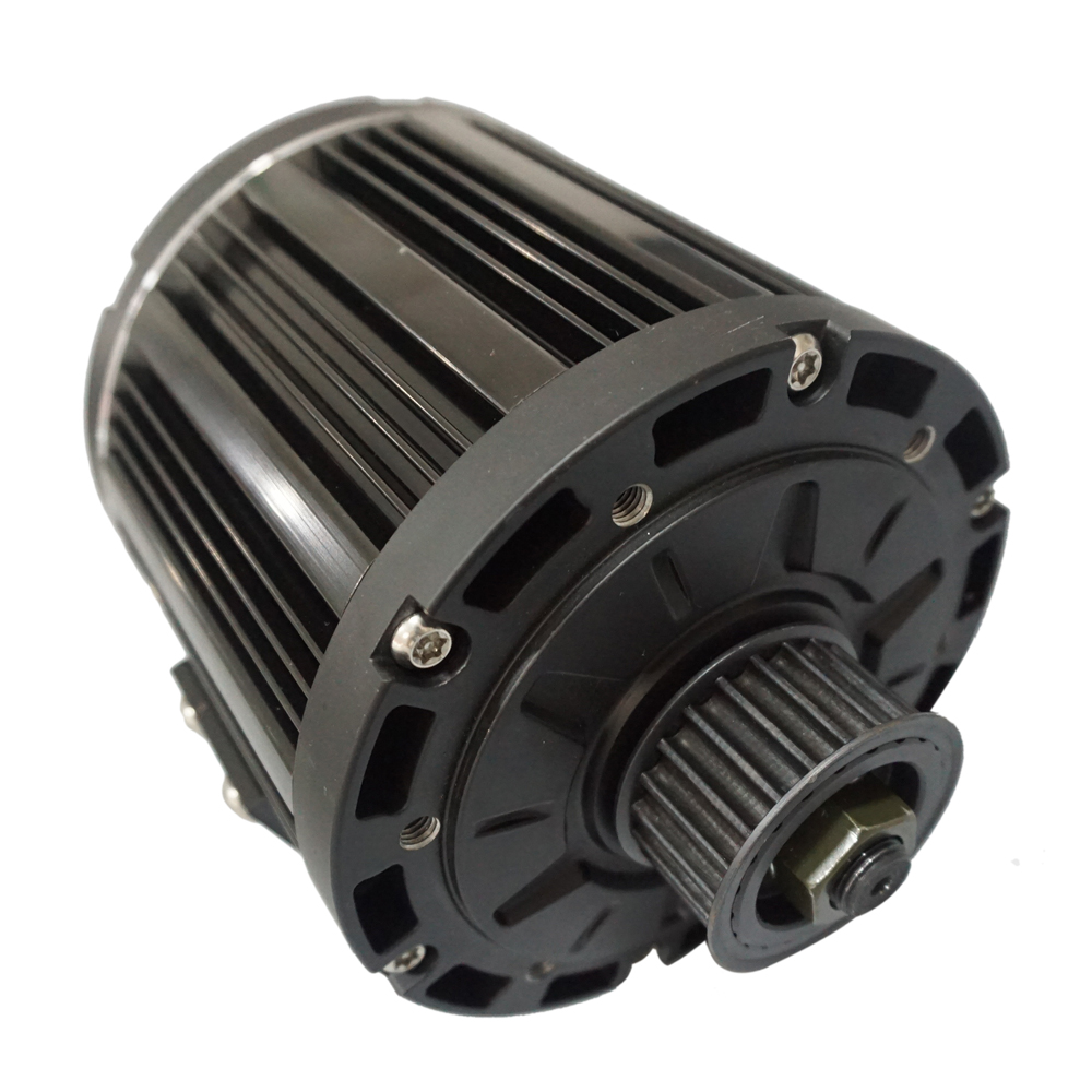 QS high turque 3000W 138 70H mid drive motor for electric