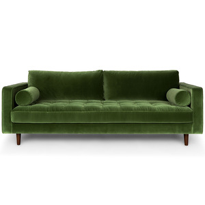 Home Furniture Modern Fabric Sofa Living Room Furniture