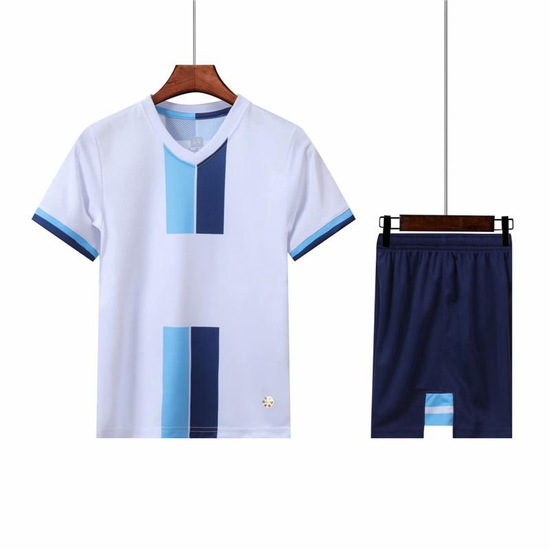 맞춤 원래 품질 남자 유니폼 드 futbol 스포츠 유니폼 훈련 축구 셔츠 축구 착용 축구 축구 저지