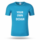 custom t shirt printing for men women screen letter on demand plain 3d