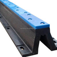 V SA Type Super Arch Dock Marine Rubber Fender