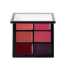Private Label <span class=keywords><strong>Make-Up</strong></span> <span class=keywords><strong>Palette</strong></span> Multi Funktionale <span class=keywords><strong>Creme</strong></span> Matte Lip <span class=keywords><strong>Palette</strong></span>