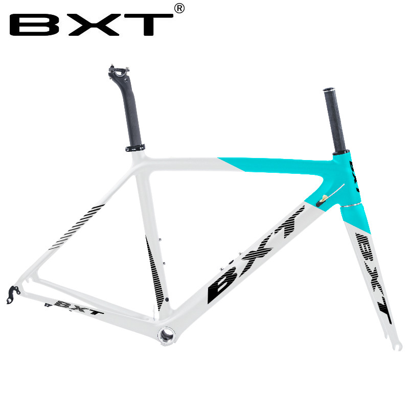 <strong>Carbon</strong> <strong>Road</strong> Bike <strong>Frame</strong> Di2 and Mechanical 500/530/550mm Super Light <strong>carbon</strong> <strong>road</strong> <strong>Frame</strong>+Fork+headset <strong>carbon</strong> bicycle <strong>frame</strong>