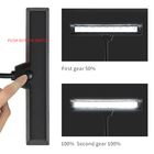 Whole sale PD14 LED piano music stand light clip reading light