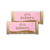 Customized Logo Hotel Solid Bathing Soap Family Travel Cleaning Zufufu Soap Trial Pack 7g