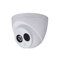 in stock dahua IPC-HDW4433C-A ip POE Network IR Mini Dome 4MP CCTV Camera build in MIC cctv camera DH-IPC-HDW4433C-A