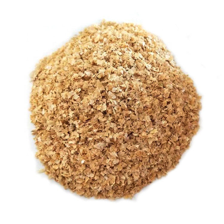 Wheat bran for animal feed cattle feed wheat bran pellet for sale