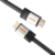 Smartstar 4K 3D HDMI Cable 1m 1.5m 3m 5m 8m 10m 15m 20m 30m 40m 50m 18gbps Gold Plated Video HDMI Cable With Ethernet