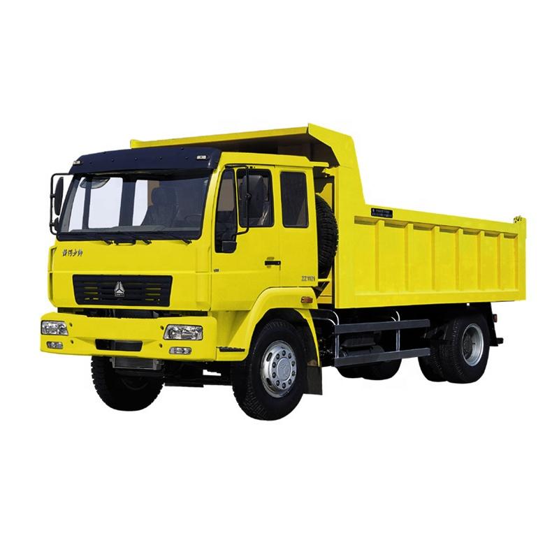 2020 Sinotruk Howo 336 Hp 6x4 New Truck Dump - Buy Used