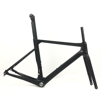 2019Hongfu best selling product NEW AERO Disc road frame and road bicycle felt popular bike FM169-F