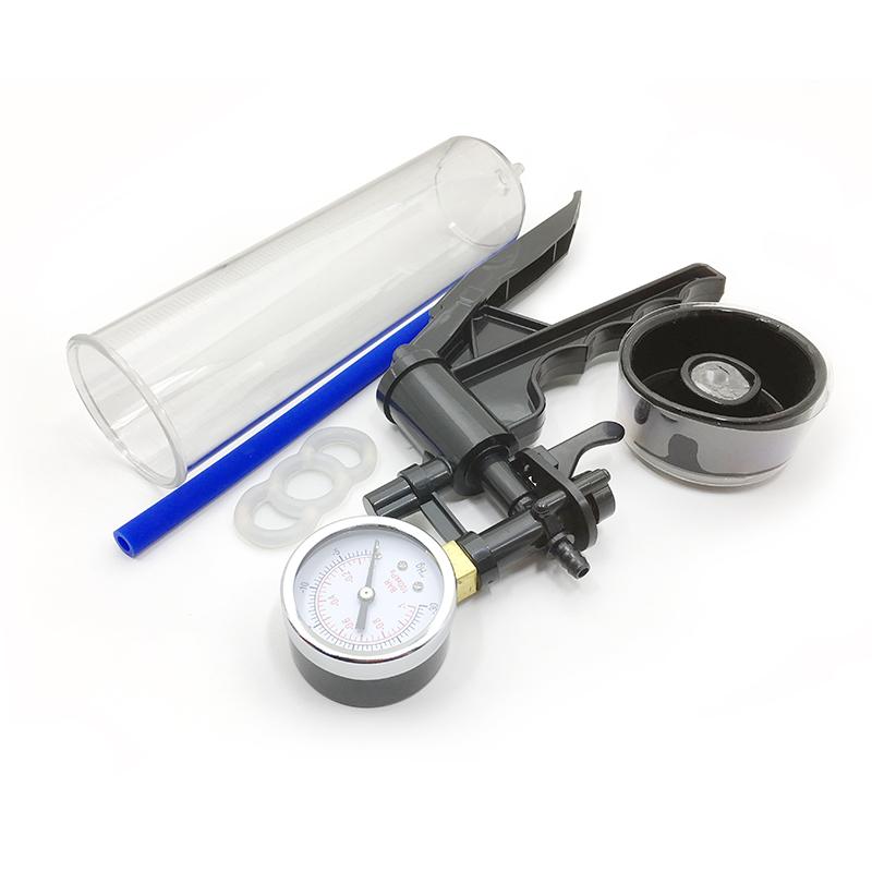 Male Enhancement Enlarger penis Erection Proextender Pump