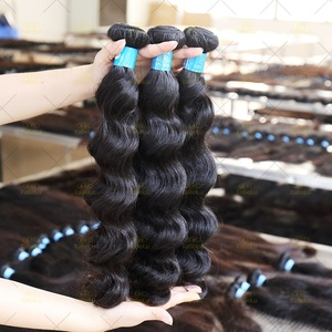 wholesale Cuticle aligned raw virgin mink brazilian hair extension,original real brazilian human hair weave,Organic long hair