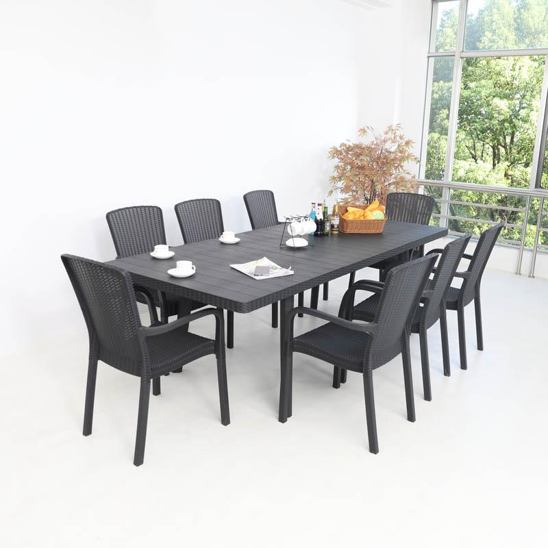tavoli e sedie in plastica all'ingrosso-Acquista online i ...