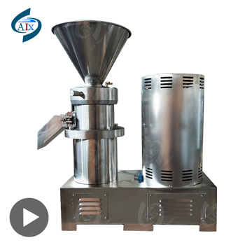 Factory price sesame grinding machine, other+food+processing+machinery,peanut grinder machine