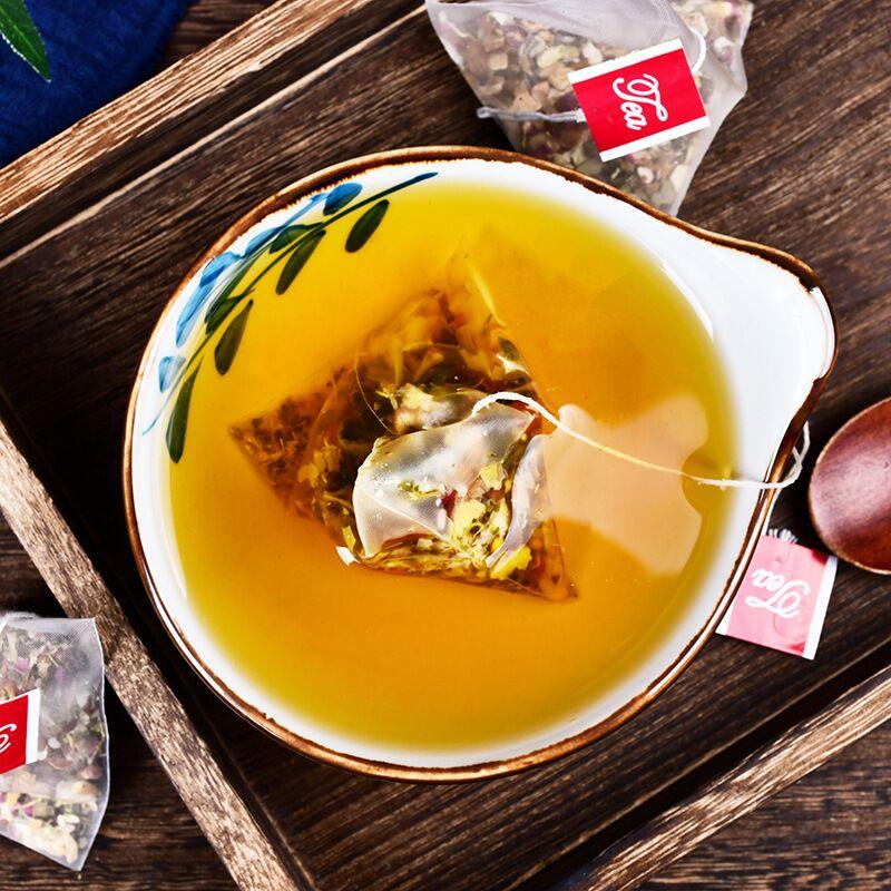 2020 OEM Private Label Upgraded Natural 28 days Detox Flat Tummy Tea - 4uTea | 4uTea.com