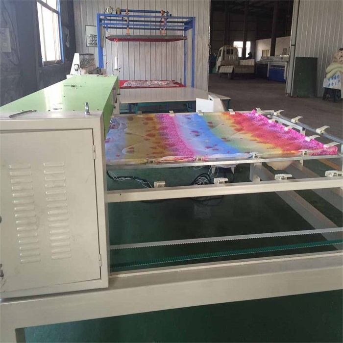 Высокое качество длинная рука стегальная машина/стеганая швейная машина цена