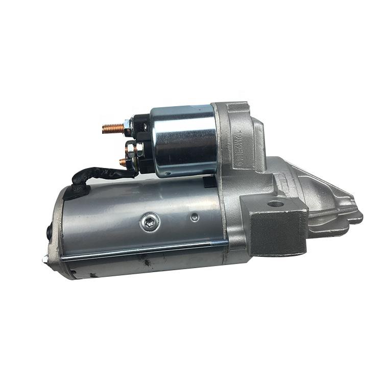 फोर्ड ट्रांजिट 1709189 के लिए निचले स्तर के V348 2.4L ऑटो स्टार्टर मोटर 7C19 11000 एसी