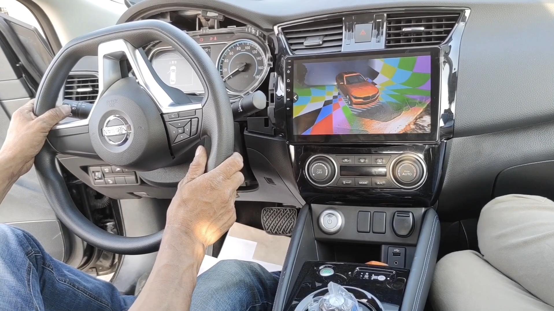 Автомагнитола 2 Din Android 9,1, мультимедийный видеоплеер для аудио-навигации, головное устройство GPS MT/AT