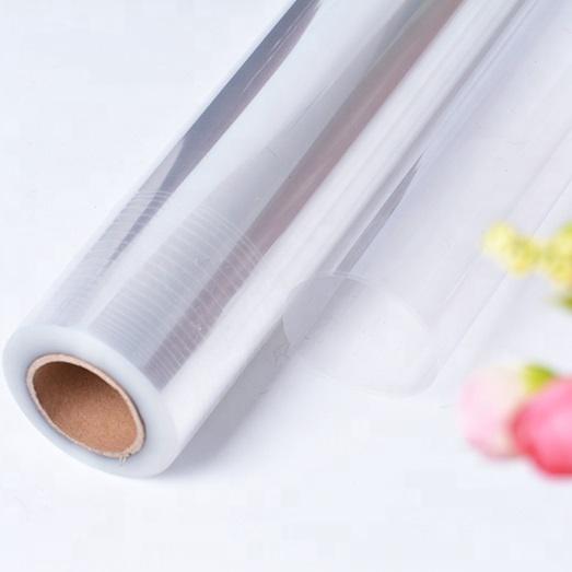 Verpackung material Bopp Film Hersteller In China