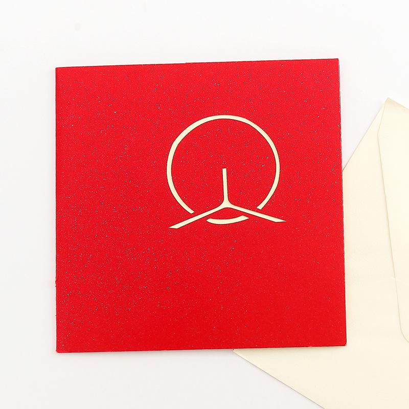 Grossiste carte anniversaire pop up à imprimer-Acheter les meilleurs carte anniversaire pop up à ...