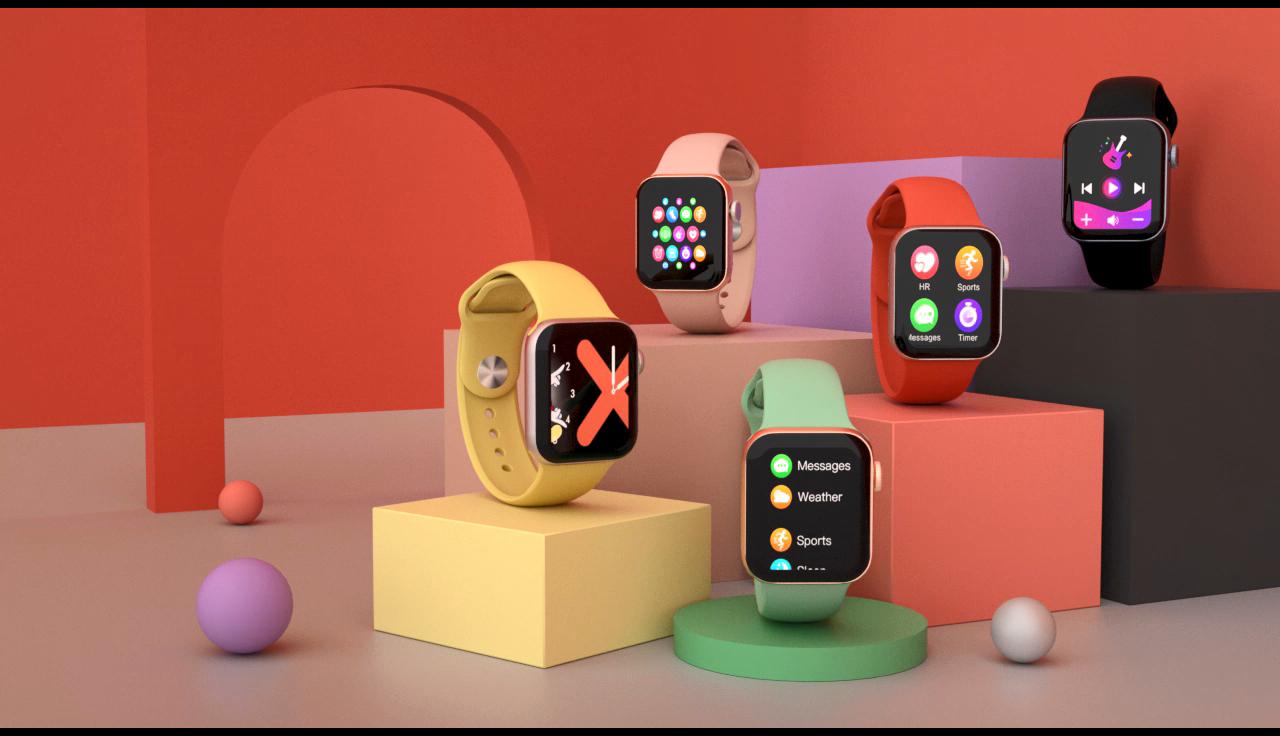 UVSGS Verified Supplier Best Selling Smartwatch In Europe Waterproof Blood Pressure Heart Rate Monitor Sport Smart Watch 2020