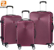 2020 Nieuwe Hot Selling Abs Lugagge Hard Shell Bagage