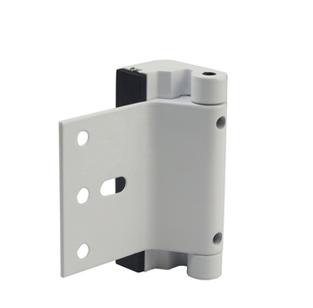 Defender security door reinforcement lock - add extra, high security door lock