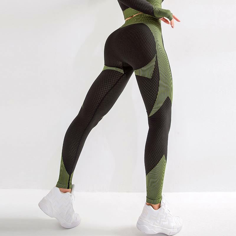 Oem Quick Dry Sports Gym Pakistan Hot Sexy Custom Workout Clothing Yoga Pants Private Labeling