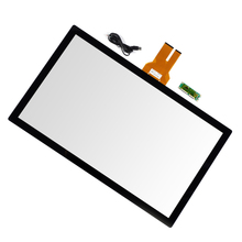 23.6 '의 '2 Capacitive Touch Panel overlay kit 라즈베리 pi