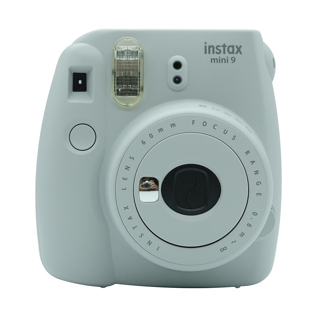 Fujifilm Instax Mini 9 мгновенная камера + 20 листов Fujifilm Instax Mini пленка + мгновенная фотопленка Mini 9 чехол для камеры Instax(Китай)