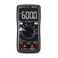 NEW ZOYI ZT102A AUTO Ranging Digital Multimeter with Reverse Display NCV