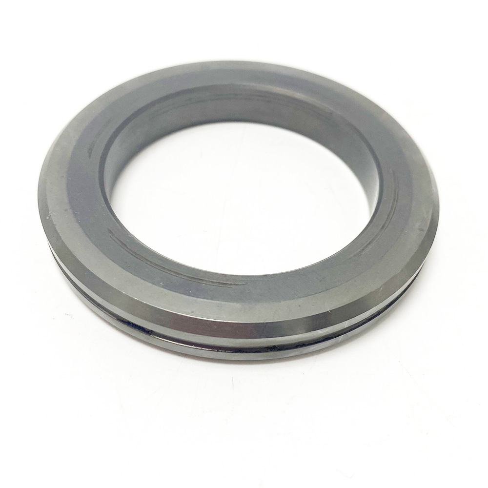 tungsten carbide rings and rollers with blank and finished