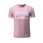 Printed T-shirts For Men Printed T-shirts For Men Loose Oversized Short-sleeved Round Neck Printed T-shirts For Men