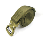 Wholesale Military Tactical Belt Hunting Camo Police Security Waist Belt for Army Airsoft Paintball Combat Safety Outdoor