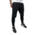 Men Casual Fashion Zipper Slim Fit Sport Pants Long Trouser Tracksuit Male's Solid Color Sweatpants