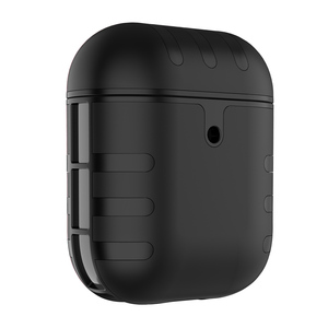 Soft Silicone Case For earphone Shockproof Earphone Case Cover Thin Protector Case for Headset Charging Box with OPP Bag